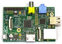 Raspberry Pi 1 Model B